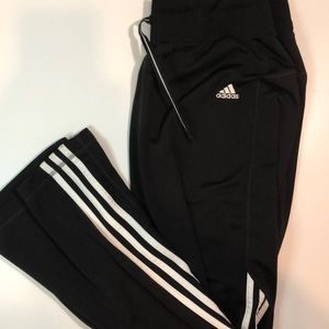 Pants - Men's large Adidas warm up training pants